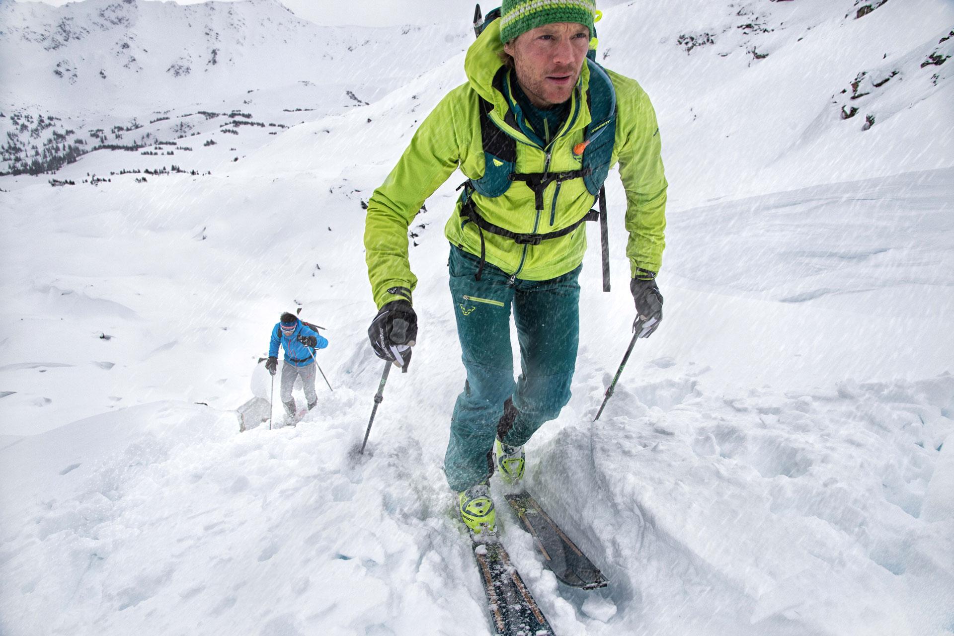 Scialpinismo-Rivista_scimagazine-gennaio-2015-DYNAFIT-(10)