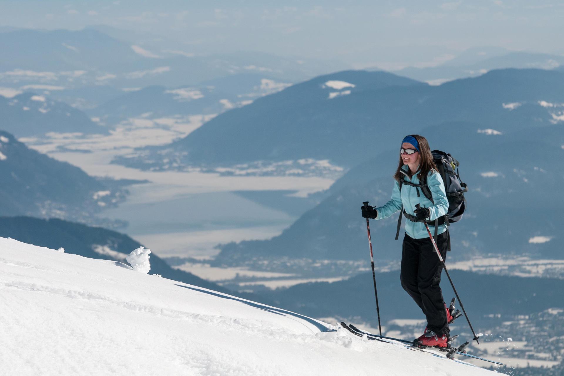 Scialpinismo_Rivista-Scimagazine-gennaio-2015-Dobratsch
