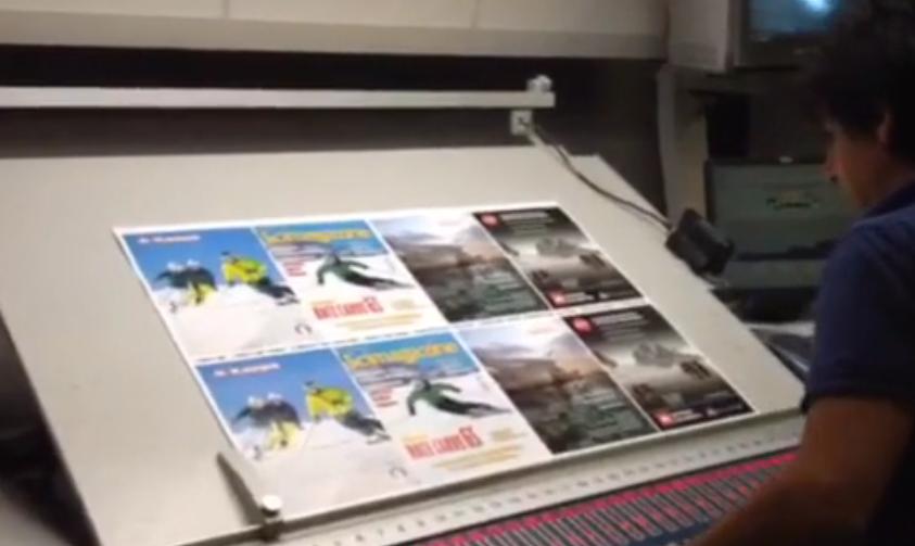 scimagazine rivista sci in stampa
