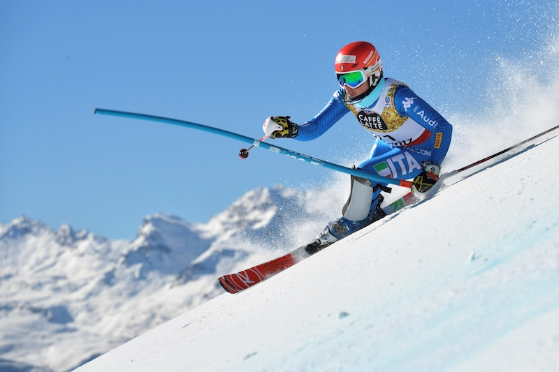 SKI-ALPINE-WORLD-WOMEN-SLALOM