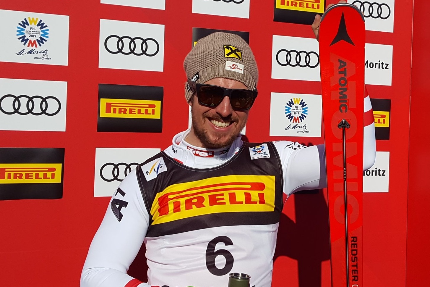 Racing Point – Slalom maschile di Levi