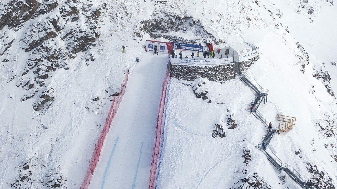 Programma gare mondiali sci Saint moritz
