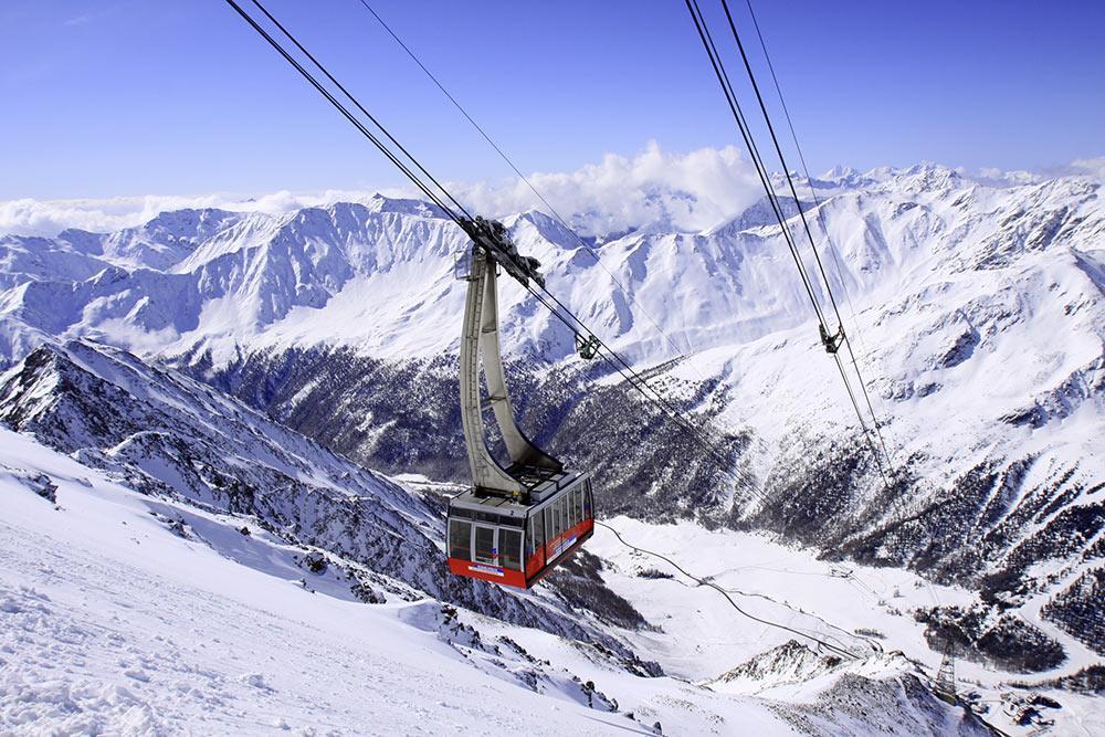 val senales inizo stagione sci