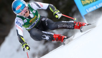ALPINE SKIING – FIS WC Lake Louise