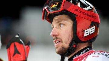ALPINE SKIING – FIS WC Oslo