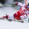 ALPINE SKIING – FIS WC Saalbach-Hinterglemm
