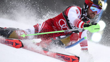 ALPINE SKIING – FIS WC Zagreb