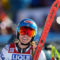 ALPINE SKIING – FIS WC Cortina