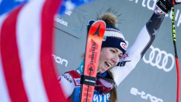 ALPINE SKIING – FIS WC Kronplatz