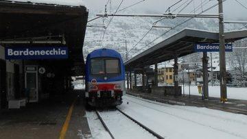 treno bardonecchia