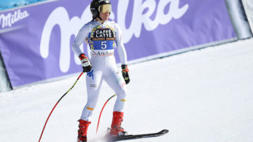 ALPINE SKIING – FIS WC Final Soldeu