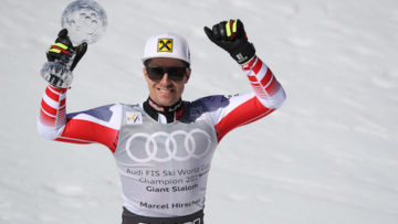 ALPINE SKIING – FIS WC Final Soldeu