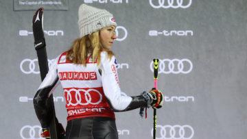 ALPINE SKIING – FIS WC Stockholm