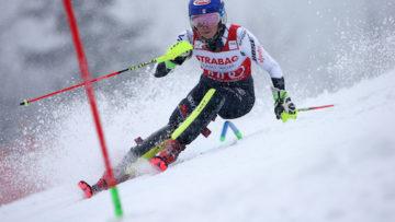 ALPINE SKIING – FIS WC Spindleruv Mlyn