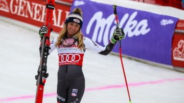 ALPINE SKIING – FIS WC Spindleruv Mlyn
