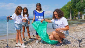 Federica Brignone e Gardaland SEA LIFE Aquarium_9738