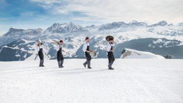 Alta Badia_Gourmet Skisafari ©Armin Terzer