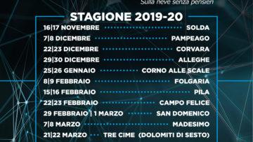 Immagine Instagram 17 Ottobre 2019 Pool Sci Italia