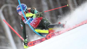 ALPINE SKIING – FIS WC Killington