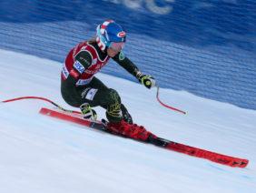 ALPINE SKIING – FIS WC Lake Lousie