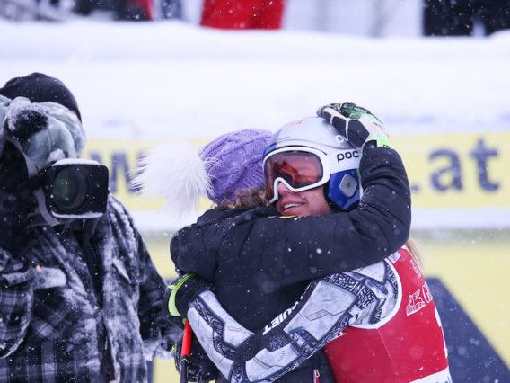 ALPINE SKIING – FIS WC Lake Louise