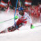 ALPINE SKIING – FIS WC Schladming
