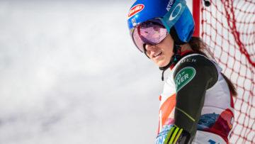 ALPINE SKIING – FIS WC Altenmarkt/Zauchensee