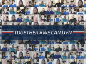 Together #WeCanUYN