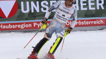 ALPINE SKIING – FIS WC Hinterstoder