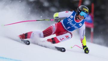 ALPINE SKIING – FIS WC La Thuile
