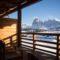 ADLER Lodge ALPE_Camera con vista