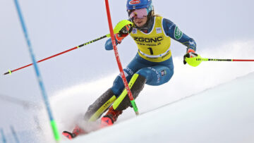 ALPINE SKIING – FIS WC Levi