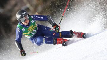 ALPINE SKIING – FIS WC Courchevel