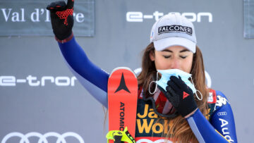 ALPINE SKIING – FIS WC Val d Isere