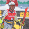 ALPINE SKIING – FIS WC, Santa Caterina