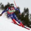 ALPINE SKIING – FIS WC St. Anton