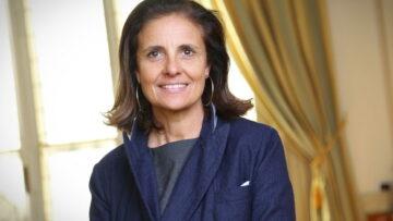 Anna Ferrino _ presidente Assosport