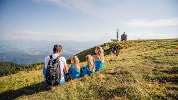 © Region Villach Tourismus_Martin Hofmann_Gerlitzen Alpe_Wandern 9