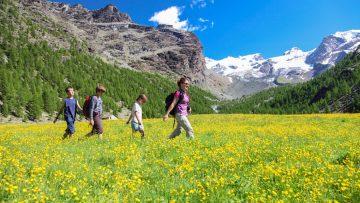 1.Valle d'Aosta